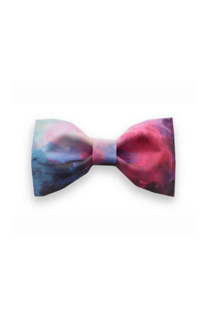Tie-and-Dye-Mens-Bow-Tie